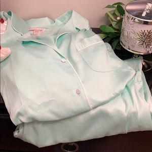 NWT VS Pajama Set